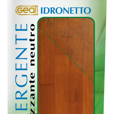 Geal Idronetto 1lt