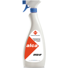 Alca Speed Up pulitore di fondo 750 ml