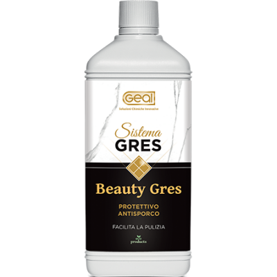 Geal Beauty Gres protettivo anti sporco 1 lt