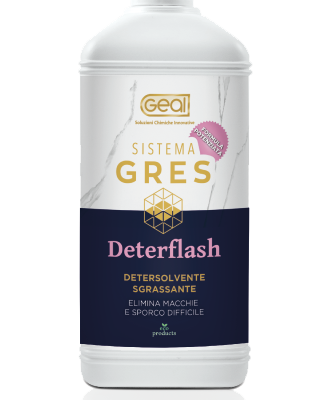 Geal Deterflash 1lt