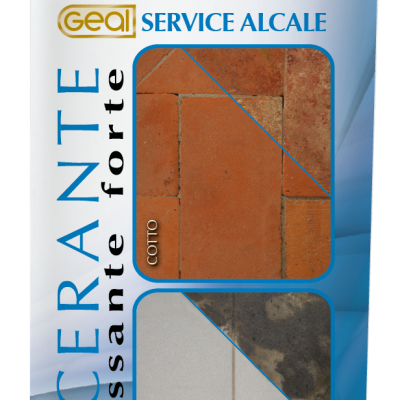 Geal Service Alcale 1lt