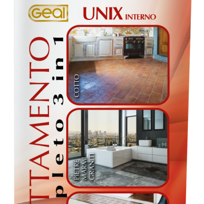 Geal Unix Interno 1lt