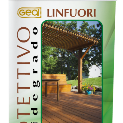 Geal Linfuori 1lt