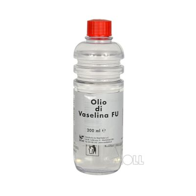 New Fador Olio di vaselina FU 200 ml
